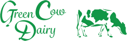 From plastic to glass! - Green Cow Dairy - Cornwall