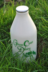 Green Cow Dairy whole milk 72dpi